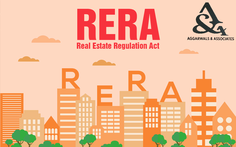 Benefits of Real Estate Regulation Act, 2016