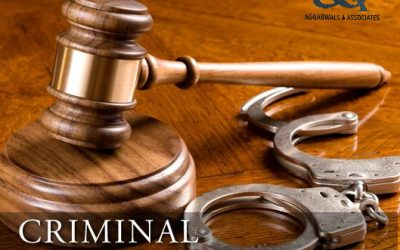 General Criminal Defences: Mistake of Fact, Accident and Necessity- Part II