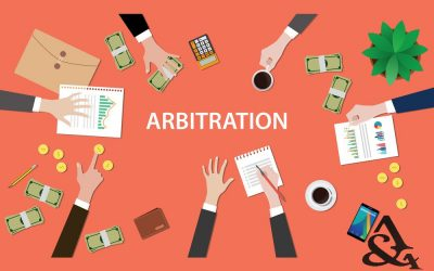 Arbitration Process in India