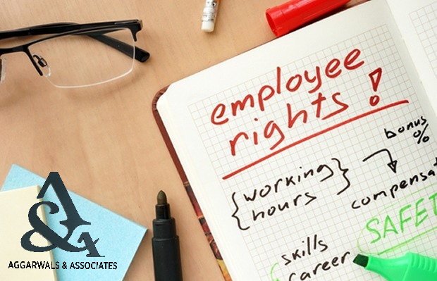 What are the rights of employee under the new Code on Wages, 2019?