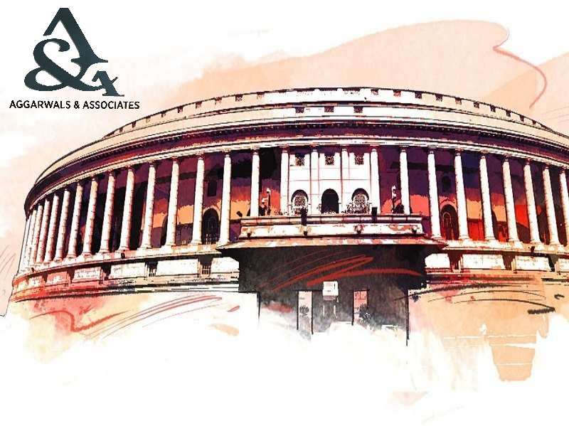 Parliament Monsoon Session, 2020: Part-II
