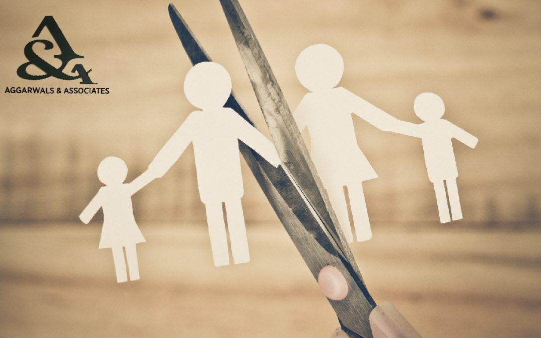 Judicial Separation: Last resort before divorce