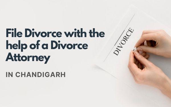Divorce attorneys in Chandigarh